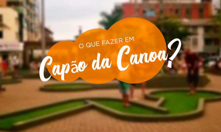 O que fazer em Capão da Canoa – RS?