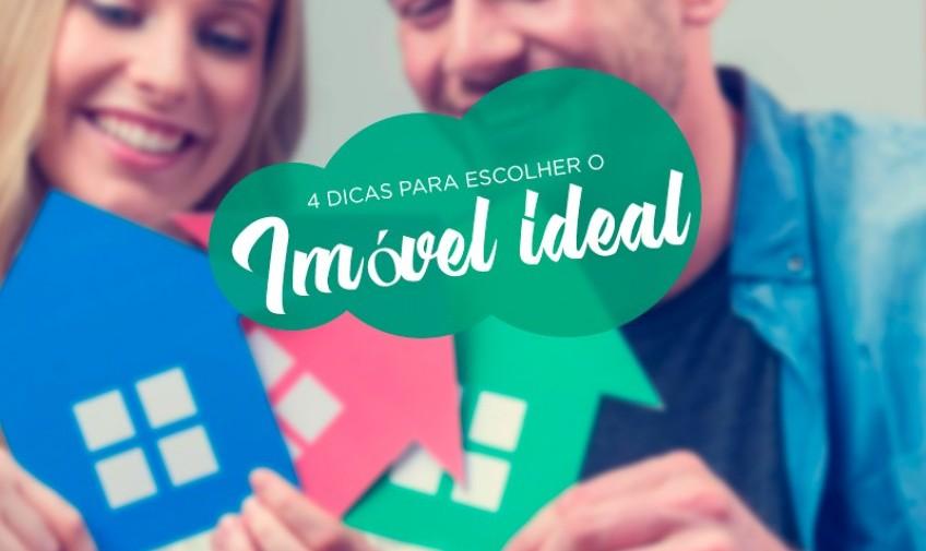 4 dicas para escolher o imóvel ideal
