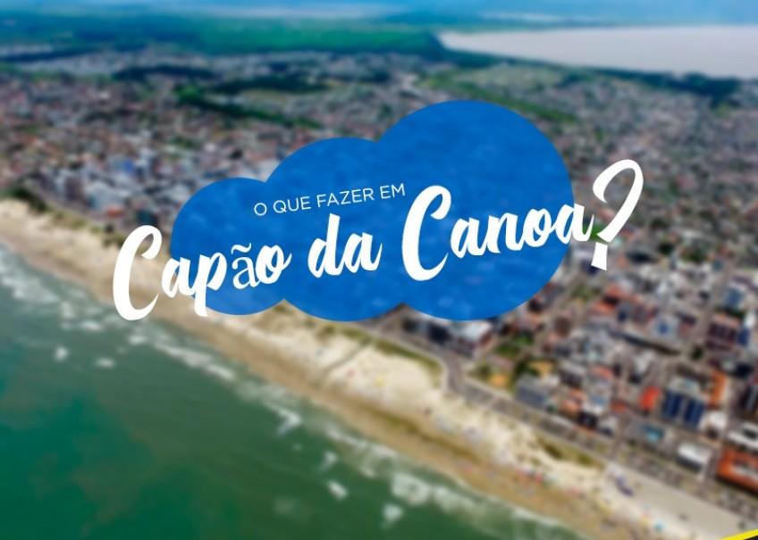 O que fazer em Capão da Canoa?